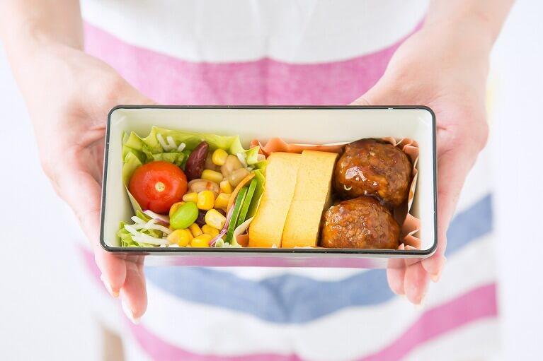 管理栄養士と連携して栄養指導します